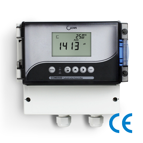 Conductivity/Resistivity/TDS Controller/Transmitter